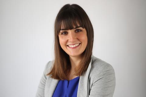 Mirova nomme Anne-Claire Roux a la tête de son fonds de dotation Mirova Forward