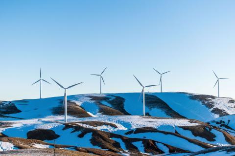 Octopus Renewables acquiert une participation minoritaire de Mirova dans un parc éolien suédois de 85,8 MW