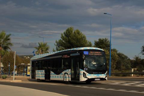 3i Group, Mirova et Banque des Territoires investissent 80 millions d'euros dans NEoT Green Mobility, spécialiste du financement de la mobilité zéro émission